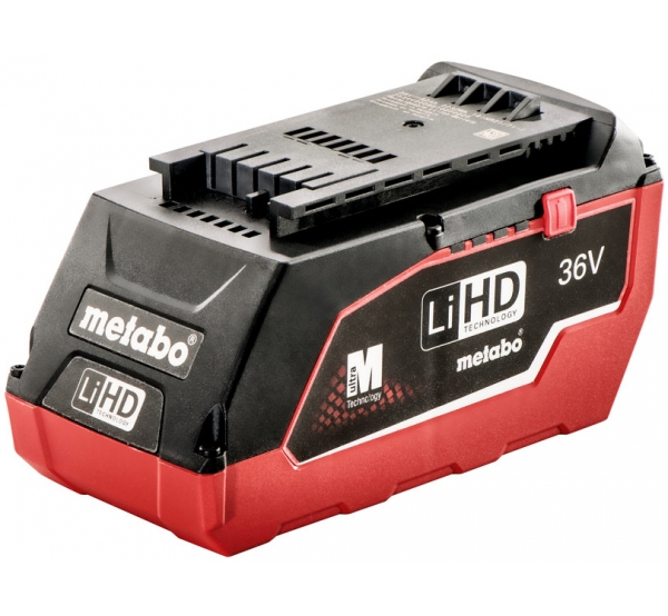 Аккумулятор Metabo Li-HD (625344000)