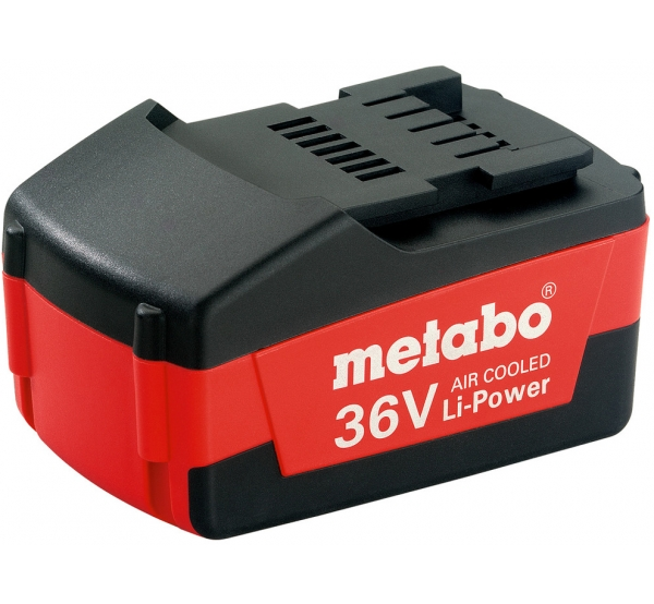 Аккумулятор Metabo Li-Power Compact (625453000)
