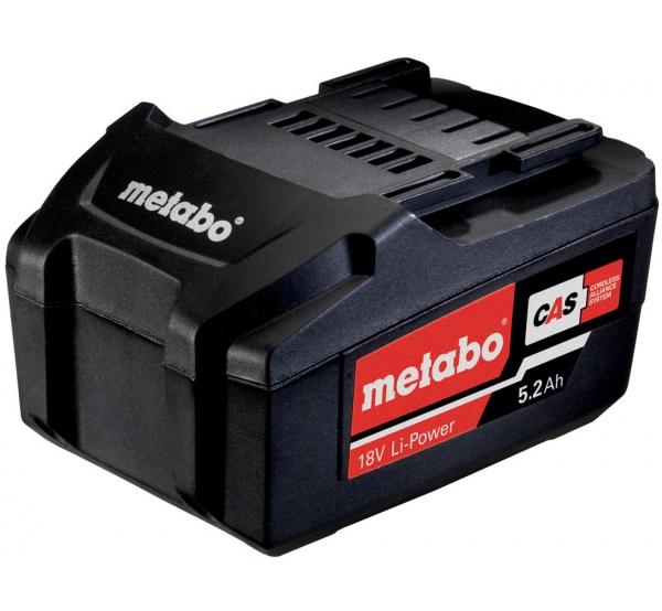 Аккумулятор Metabo Li-Power (625592000)