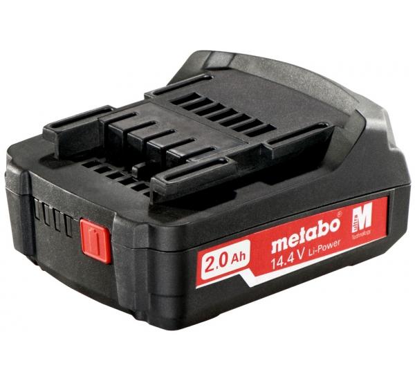 Аккумулятор Metabo Li-Power (625595000)