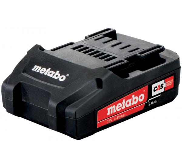 Аккумулятор Metabo Li-Power (625596000)