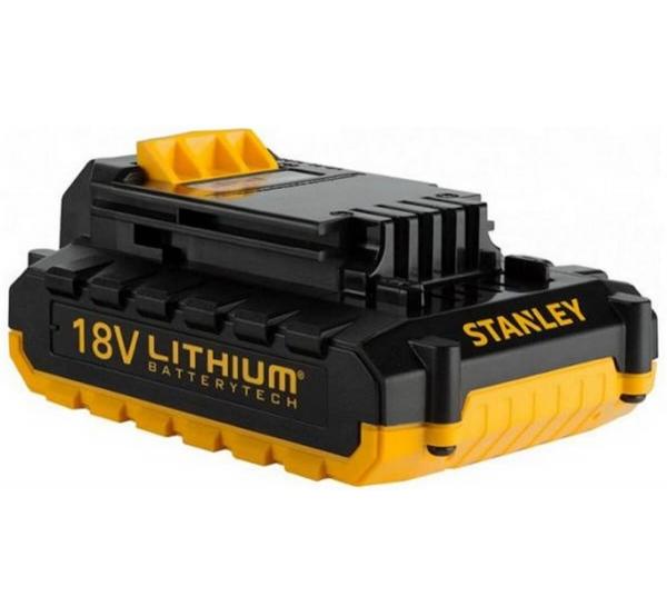 Аккумулятор Stanley SB20D 18В 2.0Ач
