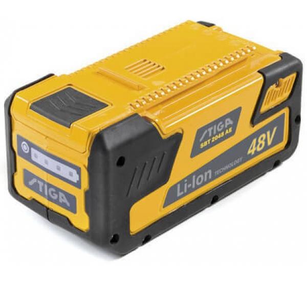 Аккумулятор STIGA SBT2048AE
