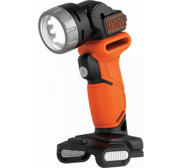 Аккумуляторный фонарь Black&Decker BDCCF12N