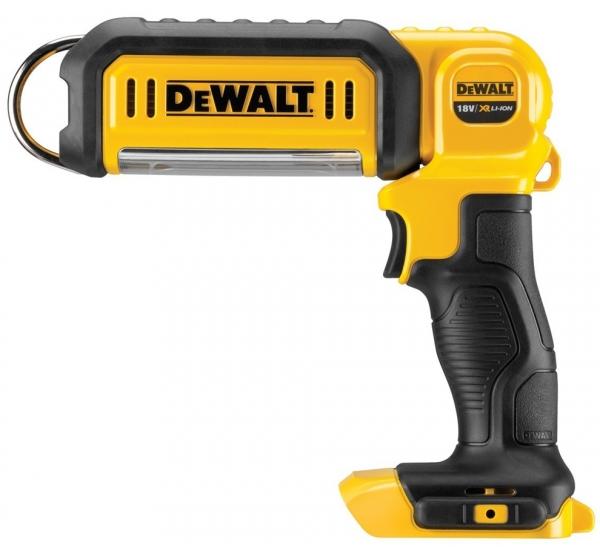 Аккумуляторный фонарь DeWALT DCL050