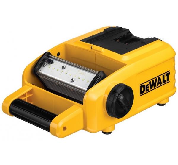 Аккумуляторный фонарь DeWALT DCL060