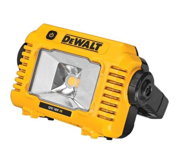 Аккумуляторный фонарь DeWALT DCL077