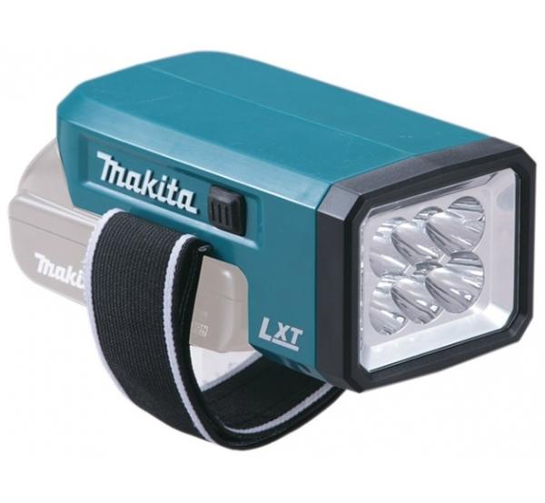 Аккумуляторный фонарь Makita DML186 (DEADML186)