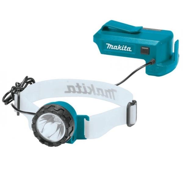 Аккумуляторный фонарь Makita DEADML800