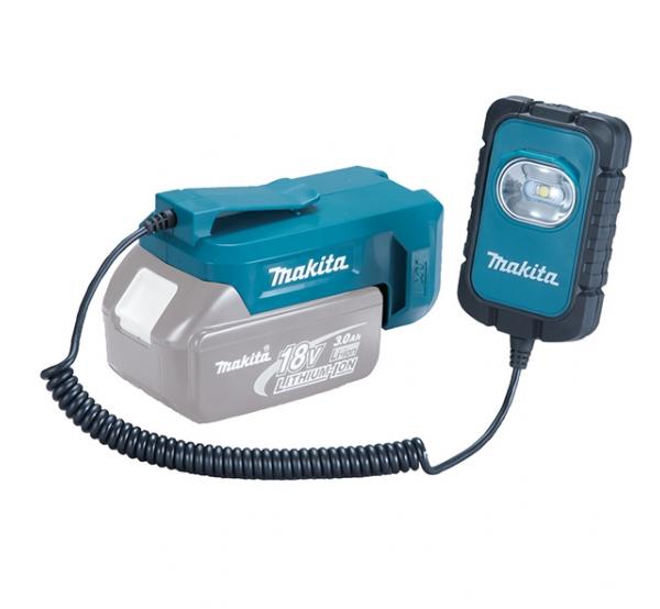 Аккумуляторный фонарь Makita DML803 (DEADML803)