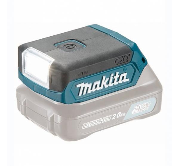 Аккумуляторный фонарь Makita ML103 (DEAML103)