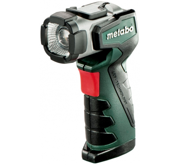 Аккумуляторный фонарь Metabo PowerMaxx ULA LED (600367000)