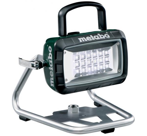 Аккумуляторный фонарь Metabo BSA 14.4-18 LED (602111850)