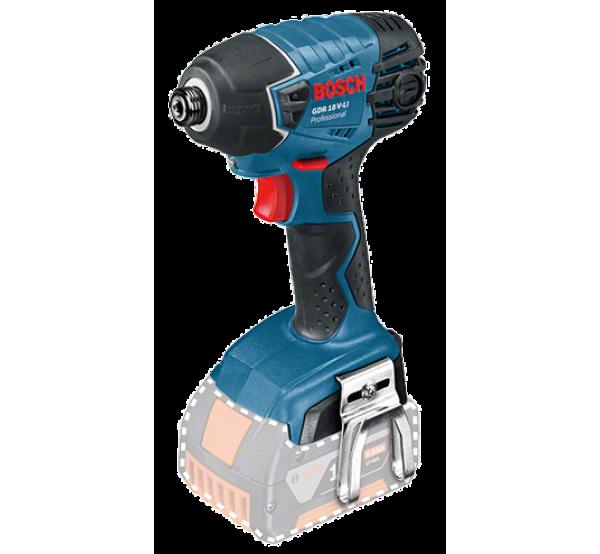 Аккумуляторный гайковерт Bosch GDR 18 V-LI (06019A130F)