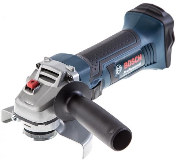 Аккумуляторная угловая шлифмашина Bosch GWS 18-125 V-LI (060193A307)