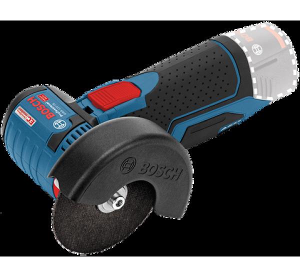 Аккумуляторная угловая шлифмашина Bosch GWS 12V-76 (06019F2000)