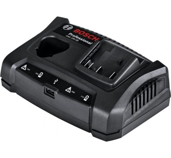 Зарядное устройство Bosch GAX 18V-30 (1600A011A9)