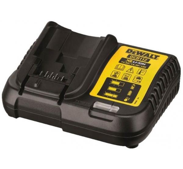 Зарядное устройство DeWALT DCB112