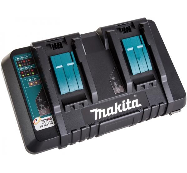 Зарядное устройство Makita DC18RD (196933-6)