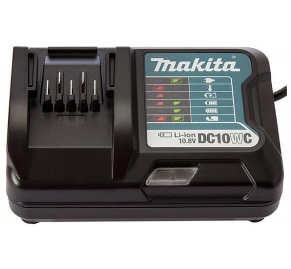 Зарядное устройство Makita DC10WC (197334-1)