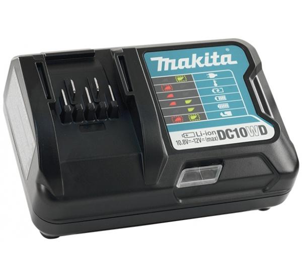 Зарядное устройство Makita DC10WD (197343-0)