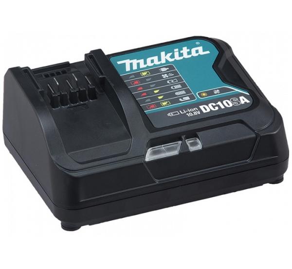 Зарядное устройство Makita DC10SA (197355-3)