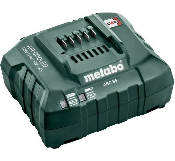 Зарядное устройство Metabo ASC 30–36 В (627044000)