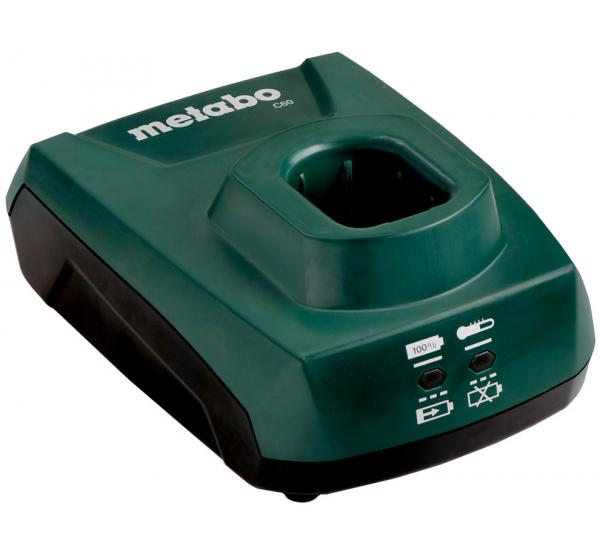 Зарядное устройство Metabo C 60 (627053000)