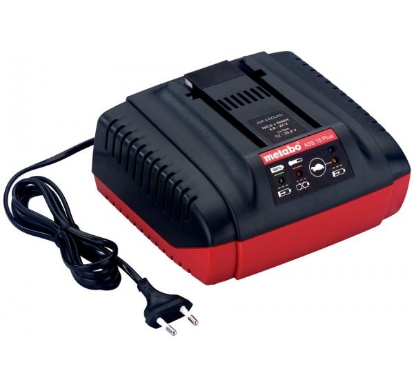 Зарядное устройство Metabo ASS 15 Plus (627283000)