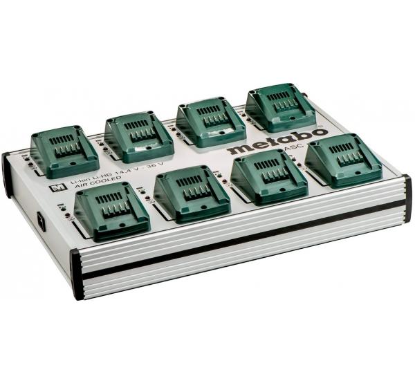 Зарядное устройство Metabo ASC multi 8 (627291000)