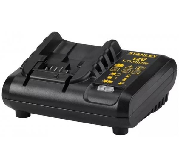 Зарядное устройство STANLEY SC121