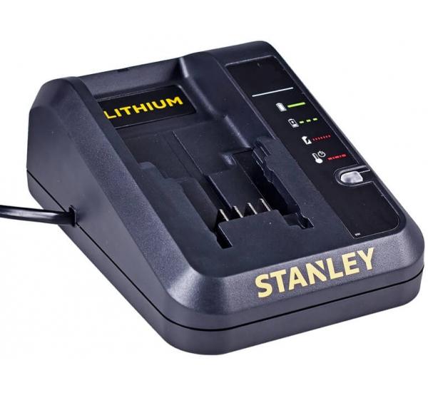 Зарядное устройство STANLEY SC201