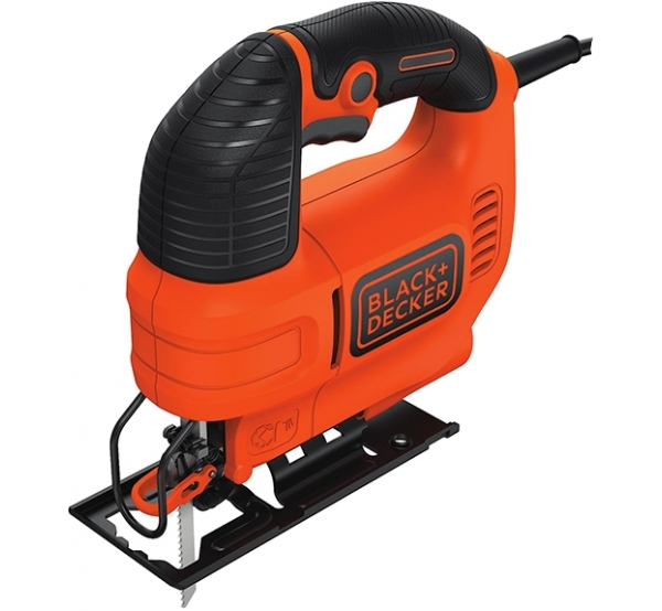Лобзиковая пила BLACK+DECKER KS701E