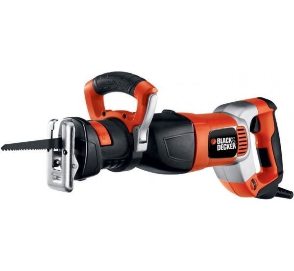Сабельная пила BLACK+DECKER RS1050EK