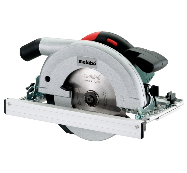 Дисковая пила Metabo KSE 68 Plus (600545000)
