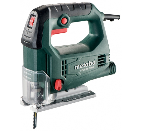 Лобзиковая пила Metabo STEB 65 Quick (601030000)